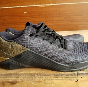 Nike Metcon 5 Size 10 Crossfit